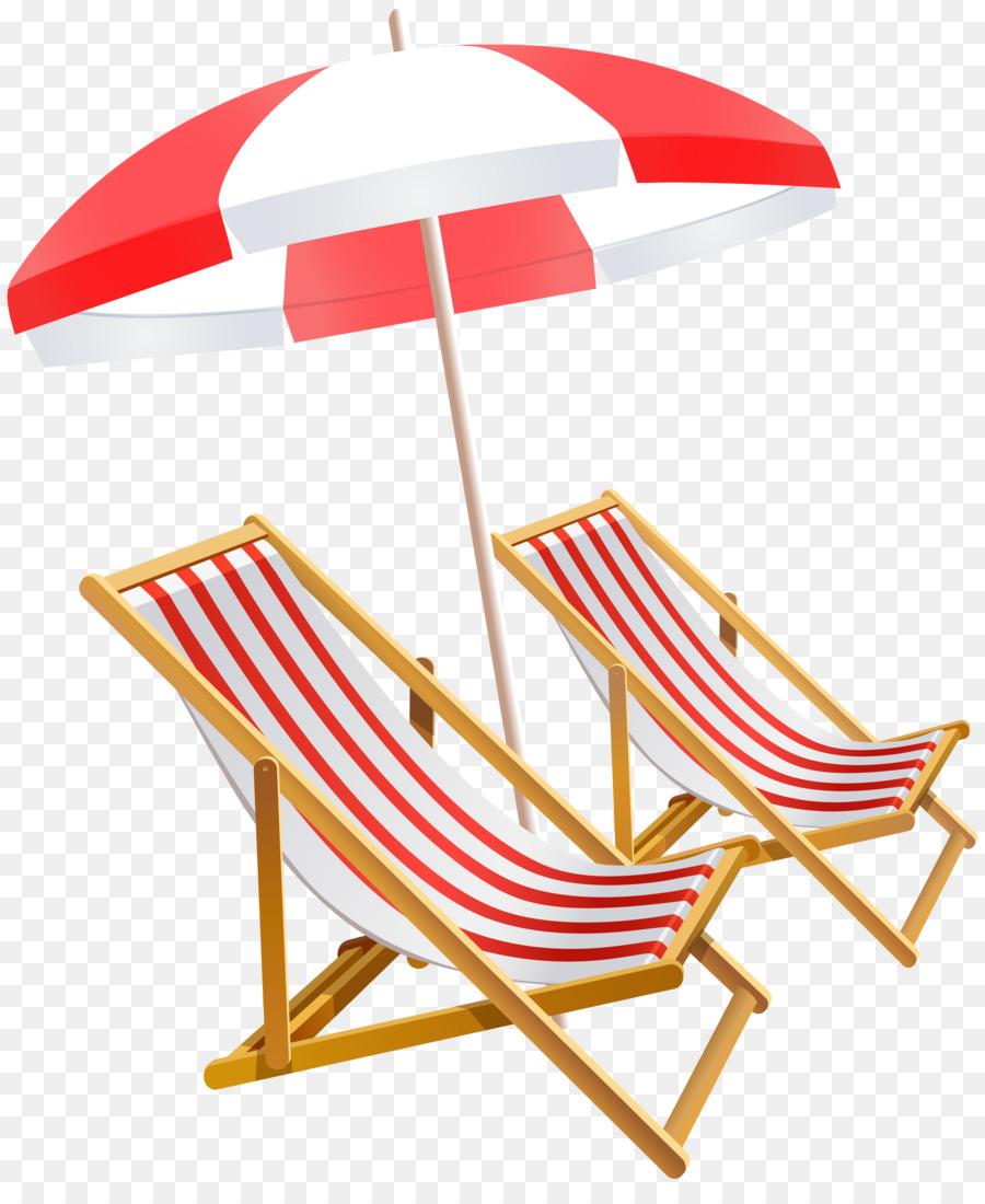 Descarga gratuita de Paraguas, Playa, Silla imágenes PNG