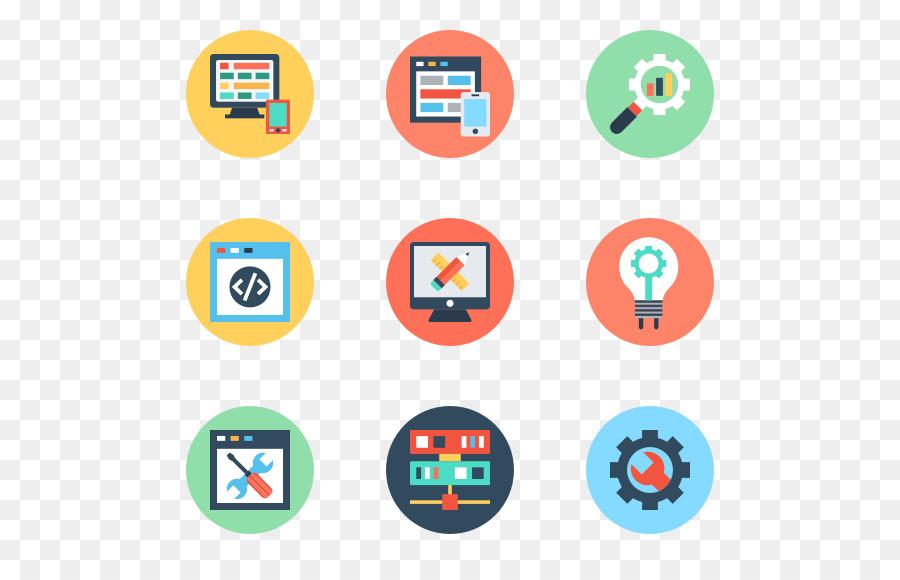 Descarga gratuita de Desarrollo Web, Iconos De Equipo, Diseño Web Imágen de Png