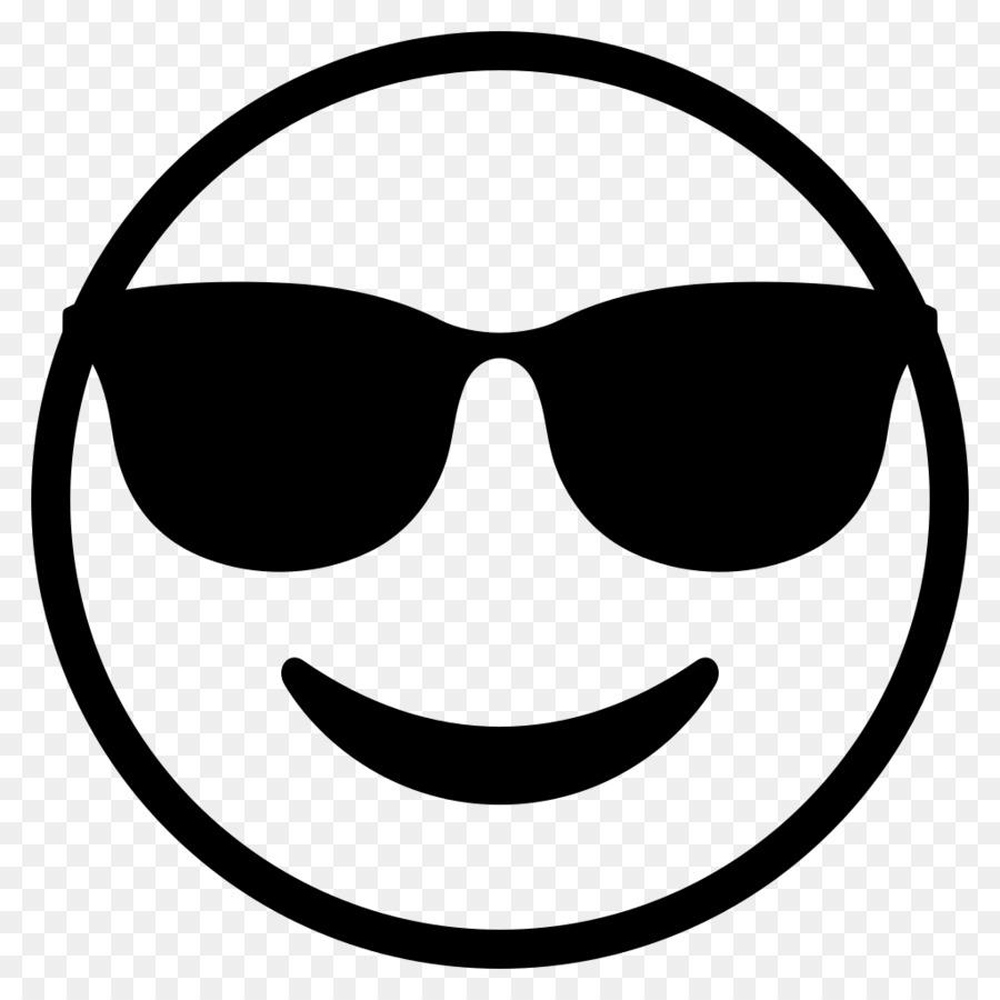 Descarga gratuita de Emoji, Gafas De Sol, Smiley Imágen de Png