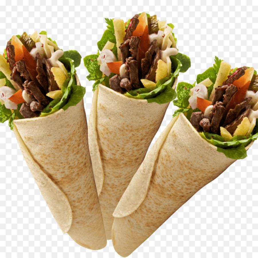 Descarga gratuita de Shawarma, Envuelva, Cocina Vegetariana imágenes PNG