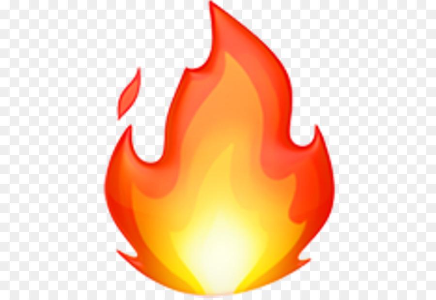 Descarga gratuita de Emoji, Fuego, Apple Color Emoji imágenes PNG