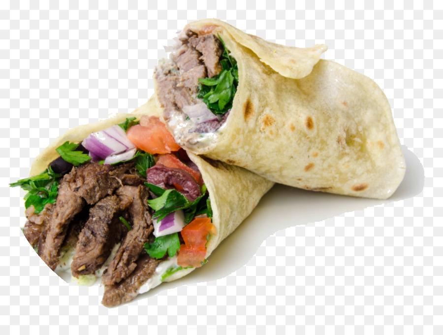 Descarga gratuita de Shawarma, Envuelva, La Cocina De Oriente Medio imágenes PNG