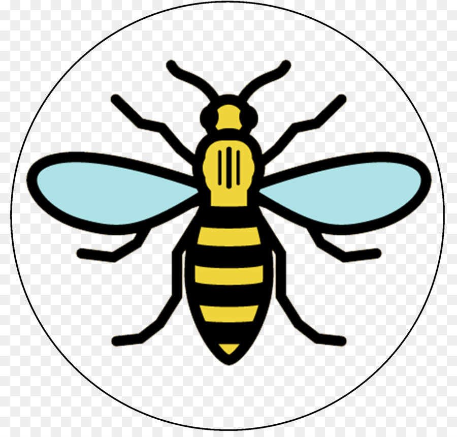 Descarga gratuita de Manchester, Abeja, Manchester Tormenta Imágen de Png