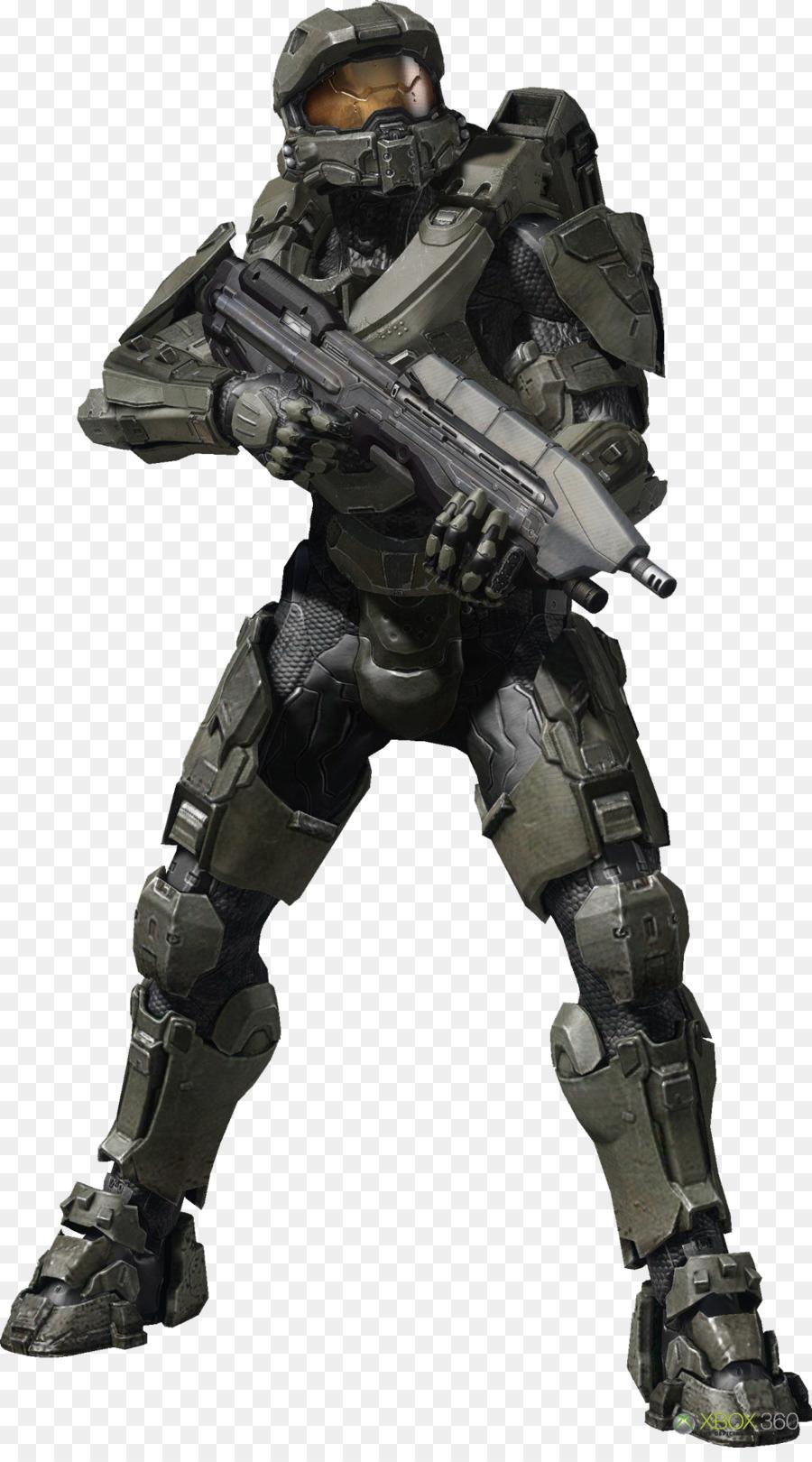 Descarga gratuita de Halo Master Chief Collection, Halo 4, Halo 5 Guardians Imágen de Png