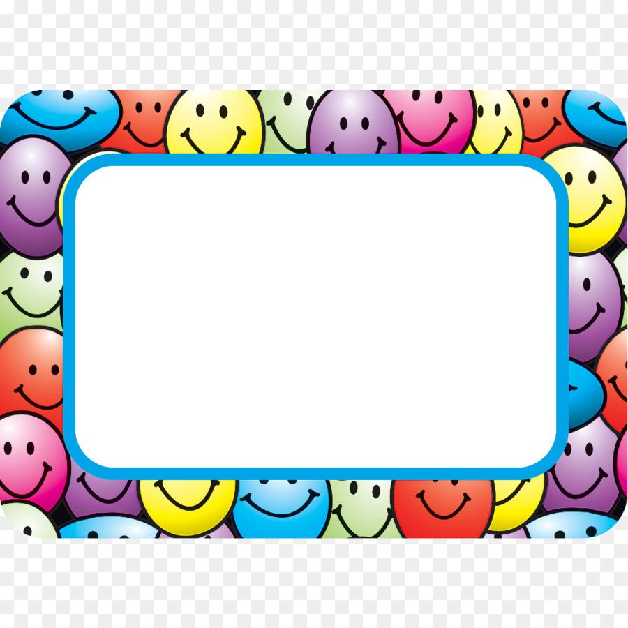 Descarga gratuita de Smiley, Etiqueta De Nombre, Etiqueta Engomada De La Imágen de Png