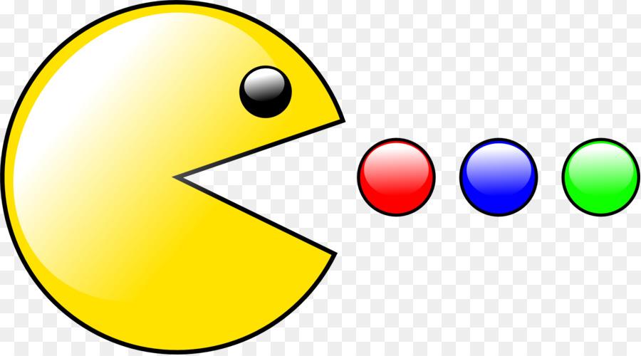 Descarga gratuita de Pacman, Ms Pacman, Descargar imágenes PNG