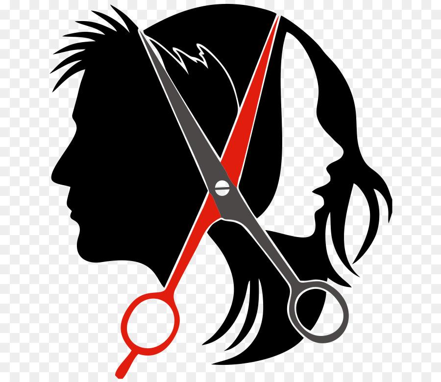 Logotipo, Peinado, Salón De Belleza imagen png - imagen ...