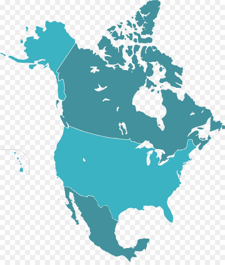 Descarga gratuita de Canadá, México, Norte imágenes PNG