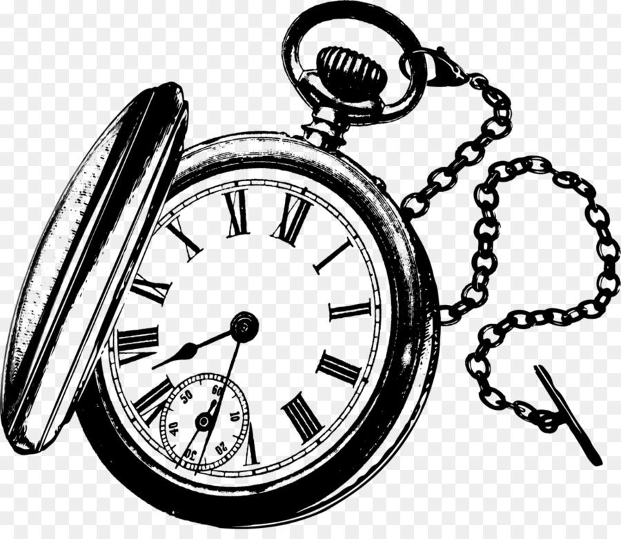 Reloj De Bolsillo Reloj Dibujo Imagen Png Imagen Transparente Descarga Gratuita