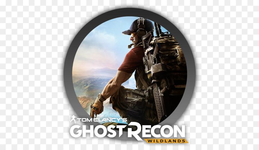 Descarga gratuita de Tom Clancys Ghost Recon Wildlands, Tom Clancys Ghost Recon Predator, Tom Clancys Ghost Recon Future Soldier imágenes PNG