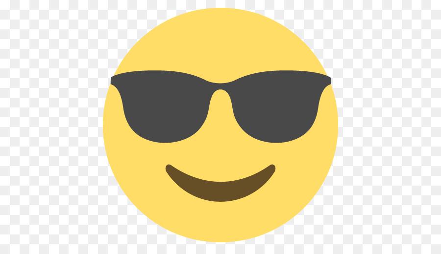 Descarga gratuita de Camiseta, Emoji, Gafas De Sol Imágen de Png