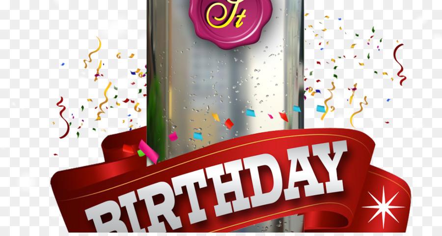 Descarga gratuita de Banner, Cumpleaños, Logotipo imágenes PNG
