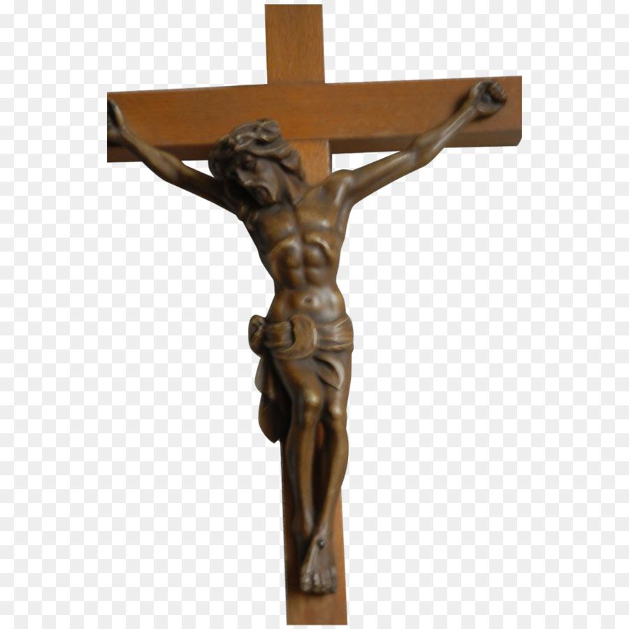Descarga gratuita de Crucifijo, De La Cruz, Cruz Cristiana Imágen de Png