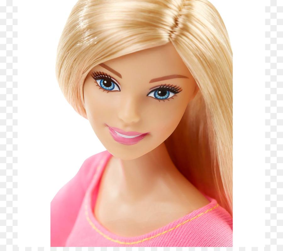 Descarga gratuita de Barbie, Muñeca, Juguete imágenes PNG