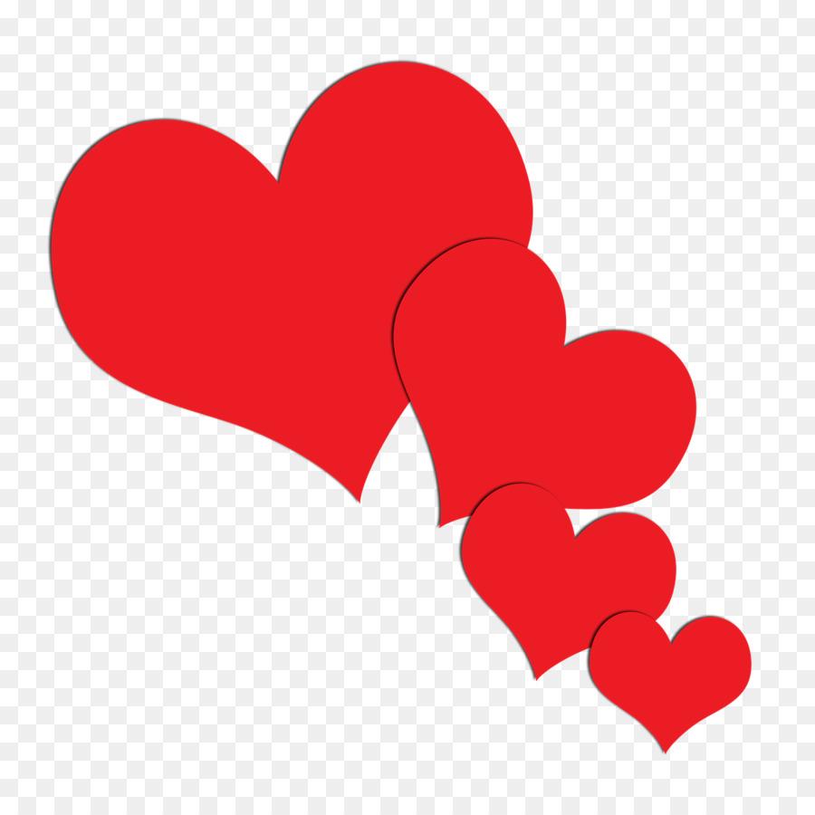 Descarga gratuita de Corazón, Corazones De Amor, Fondo De Escritorio Imágen de Png