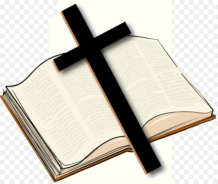 Descarga gratuita de La Biblia, Cruz Cristiana, Nuevo Testamento Imágen de Png
