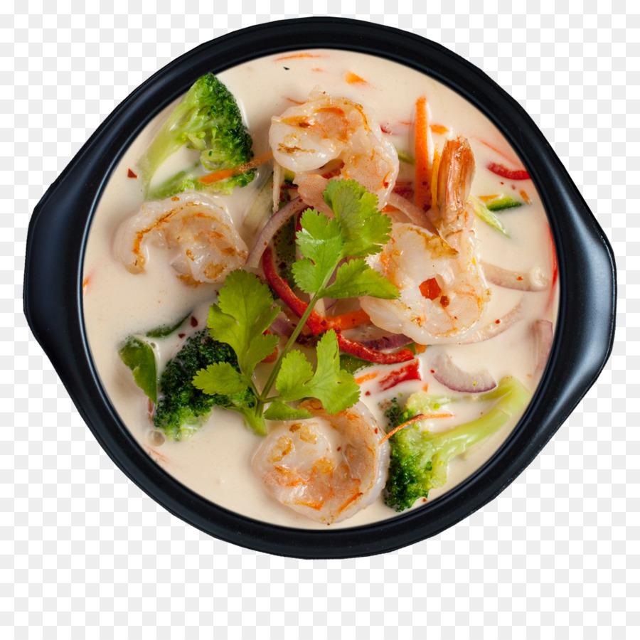 Descarga gratuita de Tom Kha Kai, Cocina Asiática, Curry Tailandés Imágen de Png