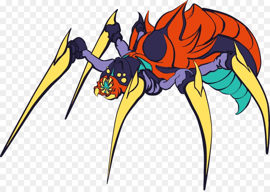 Descarga gratuita de Araña, Monstruo, Tela De Araña Imágen de Png