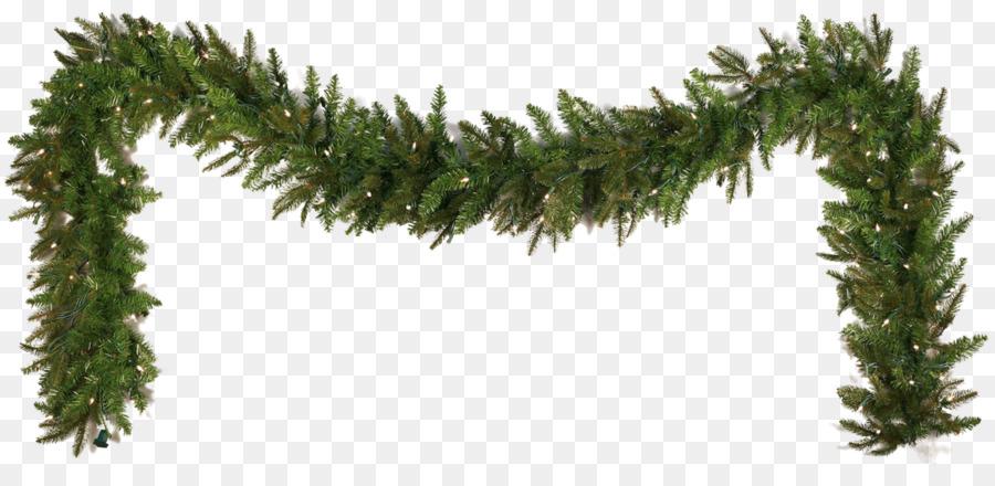 Descarga gratuita de Garland, La Navidad, árbol De Navidad Imágen de Png