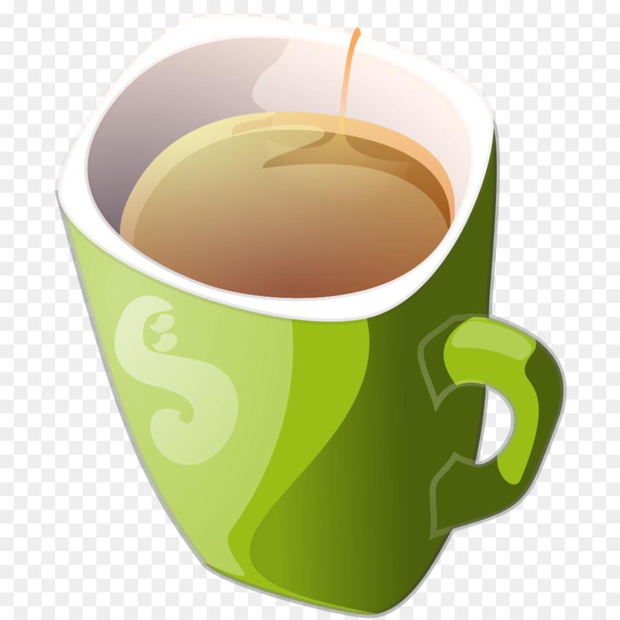 Descarga gratuita de Té, Té Verde, Café Imágen de Png