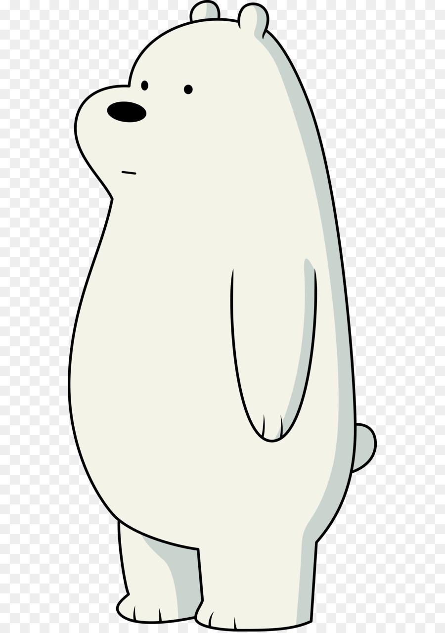 Descarga gratuita de Oso Polar, Oso, Ice Bear Imágen de Png