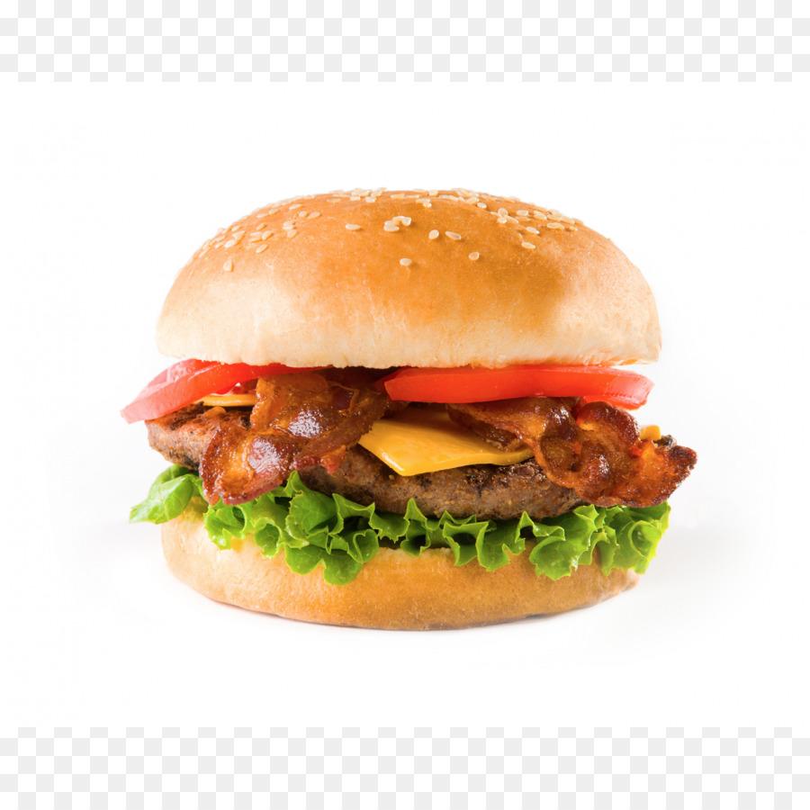 Descarga gratuita de Hamburguesa Con Queso, Hamburguesa, Bacon imágenes PNG