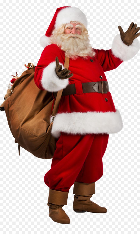 Descarga gratuita de Santa Claus, Rovaniemi, Royaltyfree imágenes PNG
