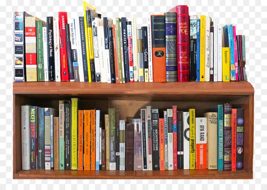 Descarga gratuita de Libro, Diseño Gráfico, Estantería Imágen de Png