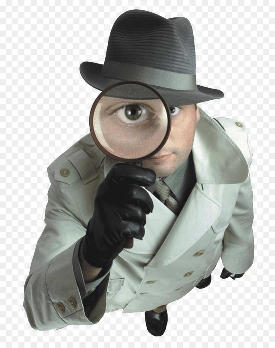 Descarga gratuita de El Detective, Investigador Privado, Mujer Imágen de Png