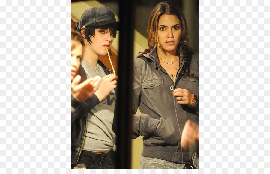 Descarga gratuita de Kristen Stewart, Nikki Reed, Crepúsculo imágenes PNG