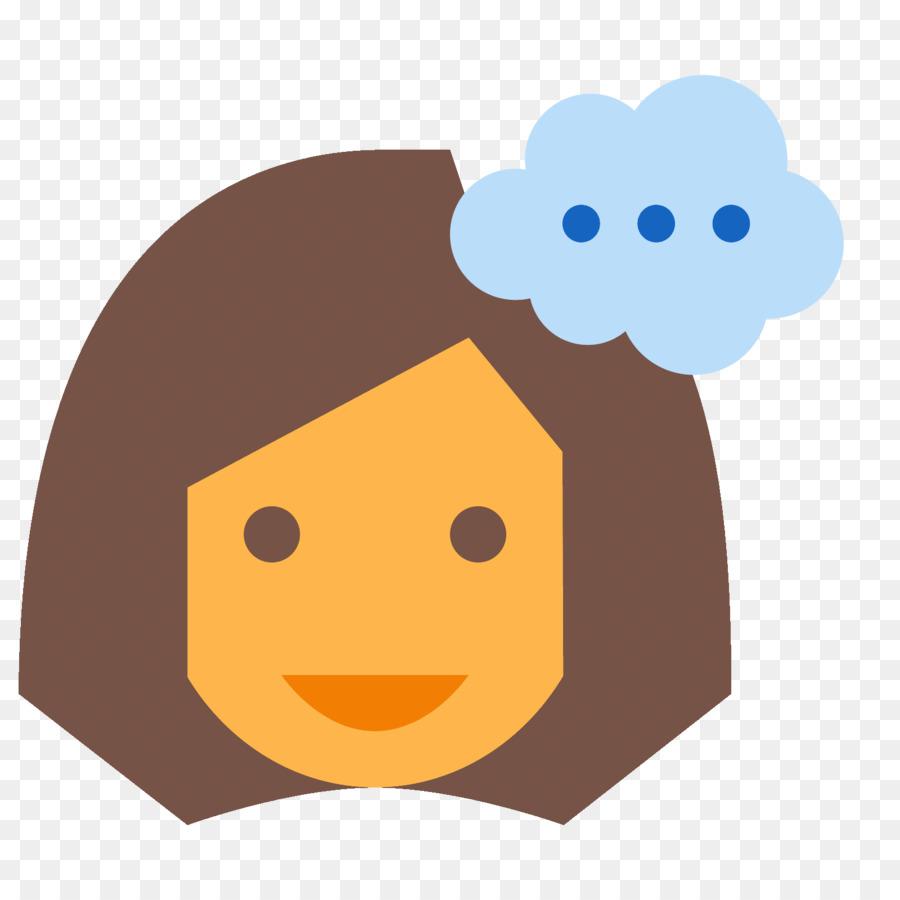 Descarga gratuita de Iconos De Equipo, Mujer, Pensamiento imágenes PNG