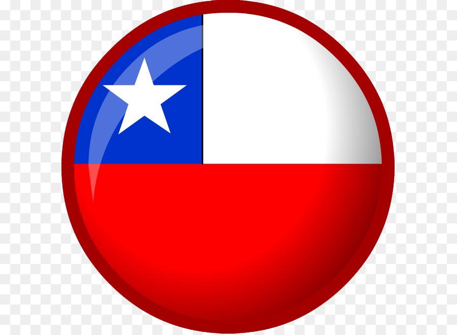 La Bandera De Chile, Chile, Bandera Imagen Png