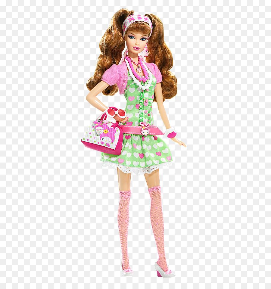 Descarga gratuita de Mi Melodía, Mi Melodía De La Muñeca Barbie, Ken Imágen de Png