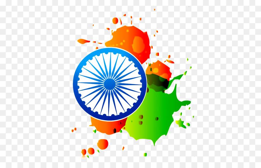 Descarga gratuita de Bandera De La India, La India, La Independencia De La India Movimiento Imágen de Png