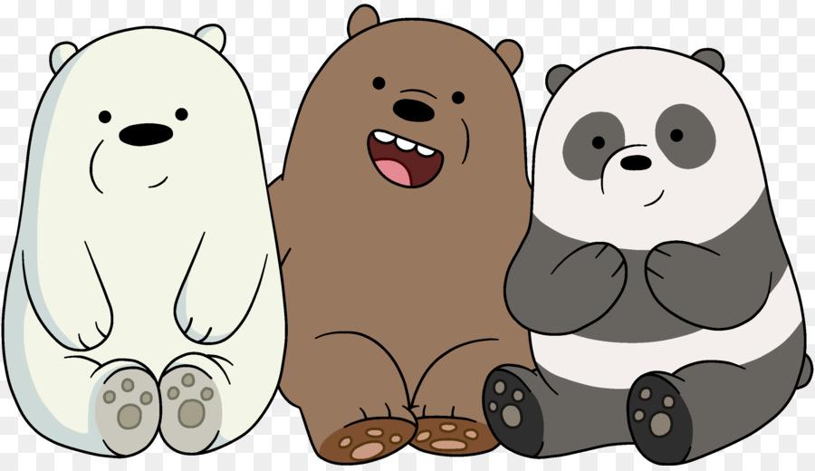 Descarga gratuita de Oso, El Panda Gigante, Oso Polar Imágen de Png