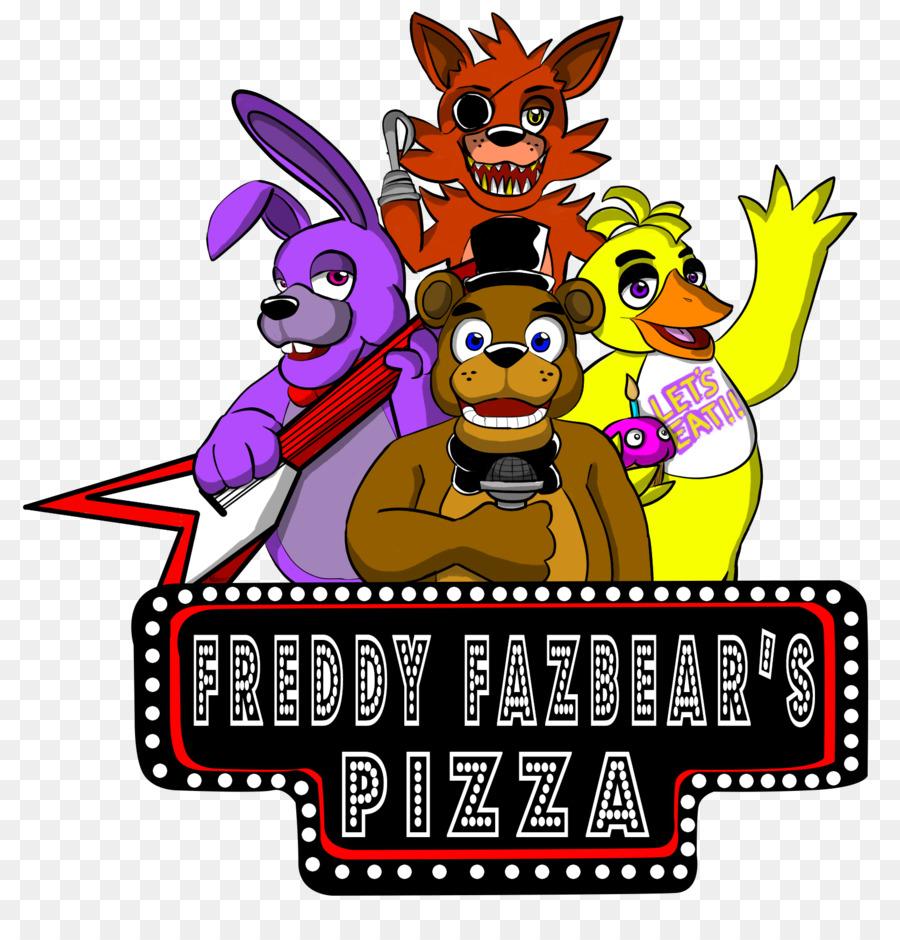 Descarga gratuita de Cinco Noches En Freddys, Cinco Noches En Freddys 4, Pizza Imágen de Png