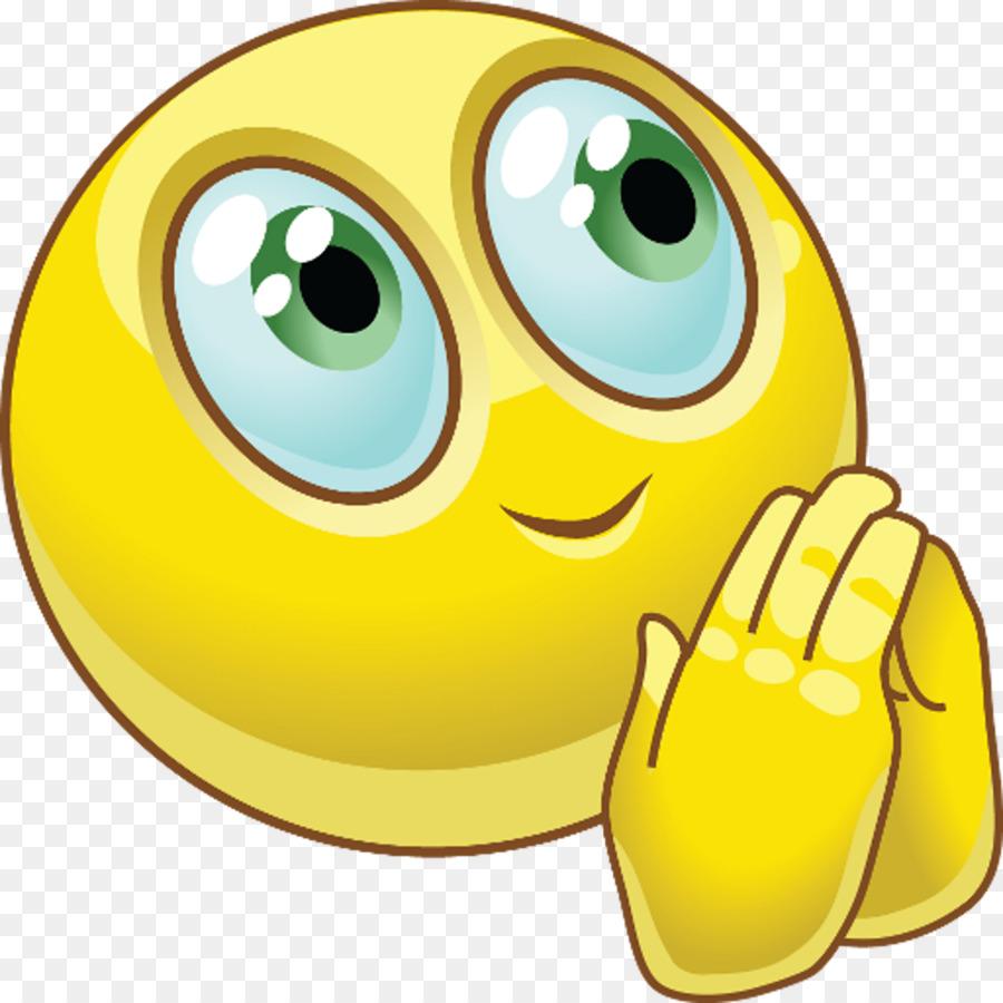 Descarga gratuita de Emoji, Las Manos En Oración, La Oración Imágen de Png