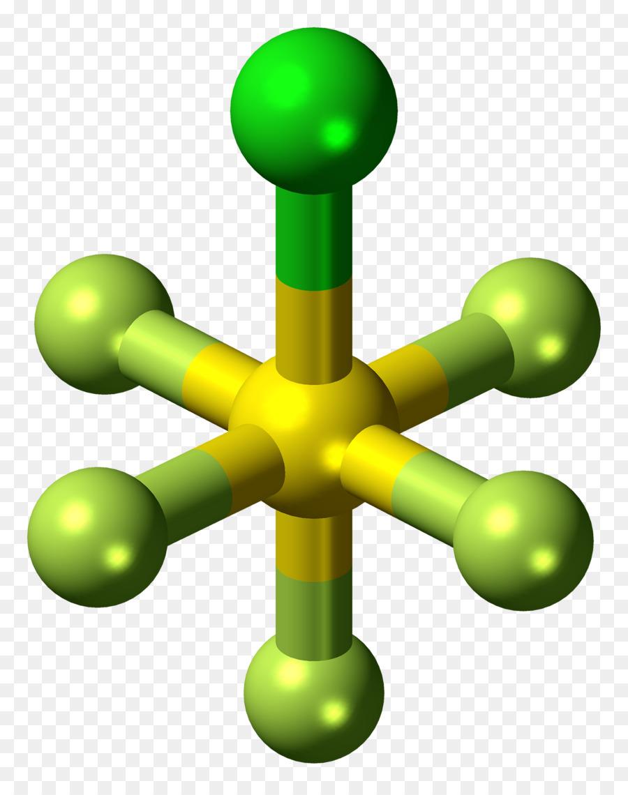 Azufre La Estructura De Lewis La Molécula De Imagen Png