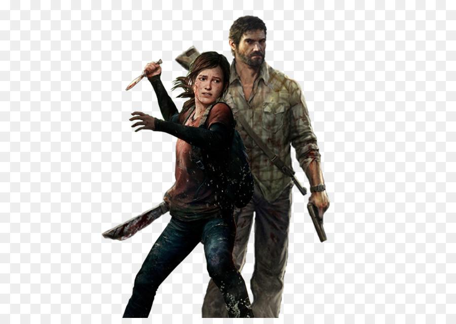 Descarga gratuita de Last Of Us, Last Of Us Parte Ii, Ellie Imágen de Png