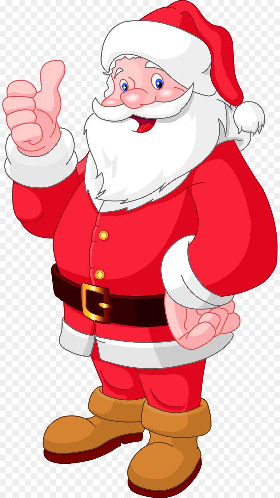 Descarga gratuita de Santa Claus, La Navidad, Navidad Santa Claus Imágen de Png