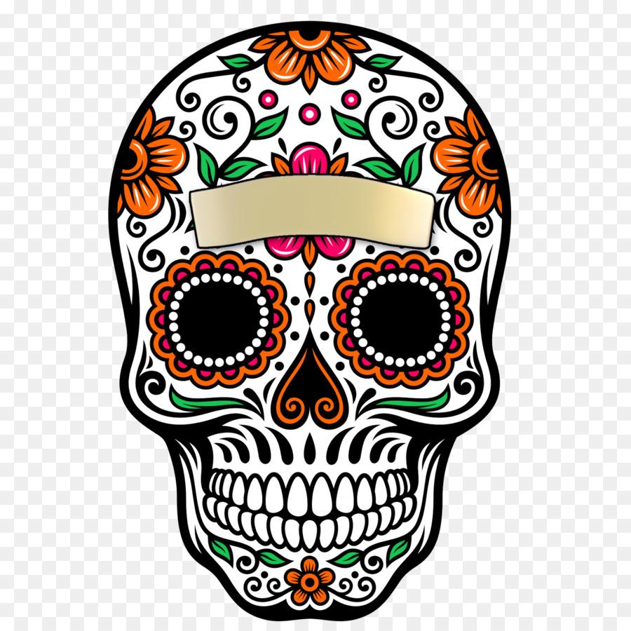 Descarga gratuita de Calavera, Día De Los Muertos, Cráneo imágenes PNG
