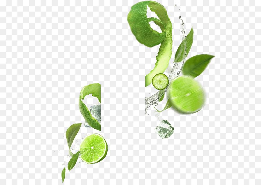Descarga gratuita de Lemonsoda, Mojito, El Agua Carbonatada Imágen de Png