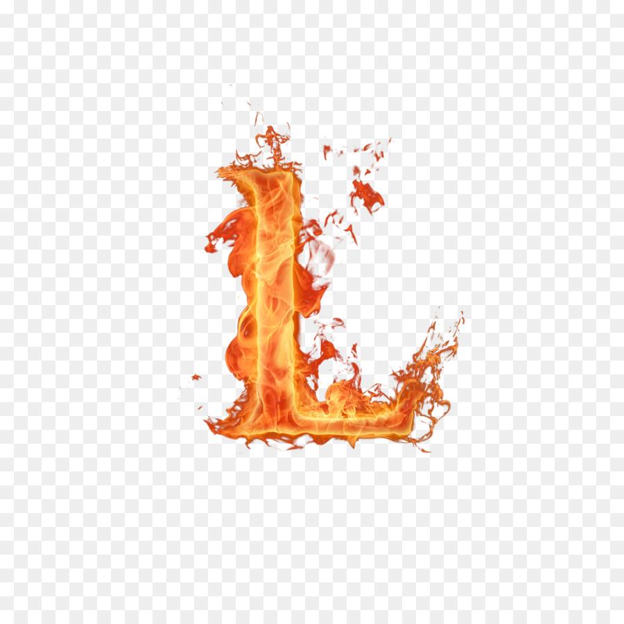 Descarga gratuita de Carta, Fuego, Alfabeto Imágen de Png