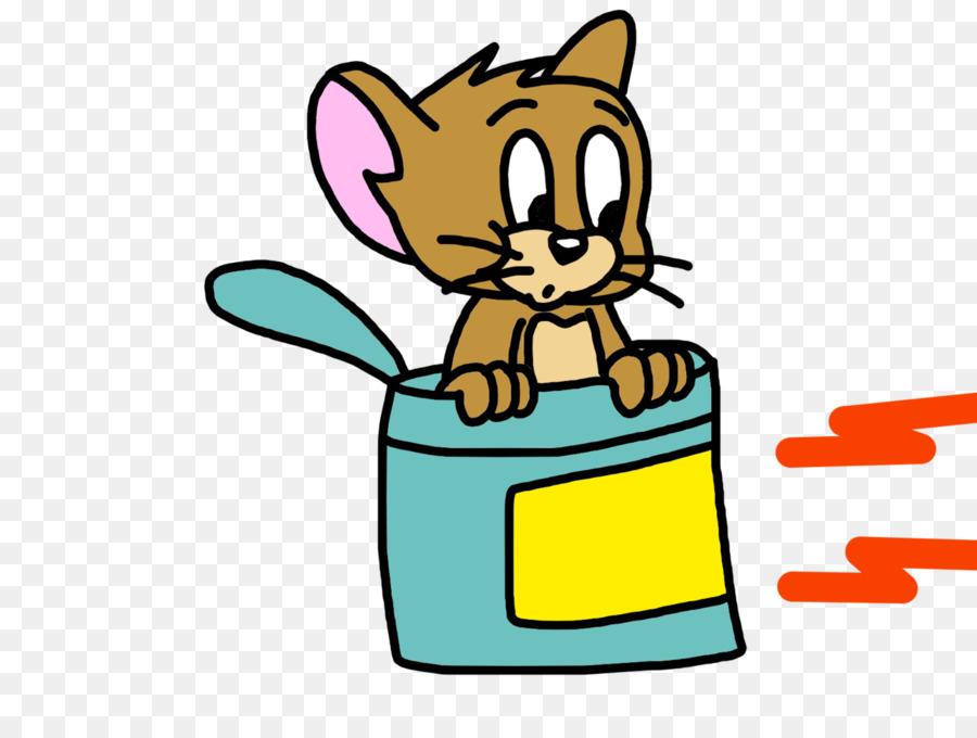 Descarga gratuita de El Ratón Jerry, Nibbles, Gato Tom Imágen de Png