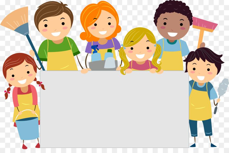 Descarga gratuita de Limpieza, La Escuela, Niño imágenes PNG