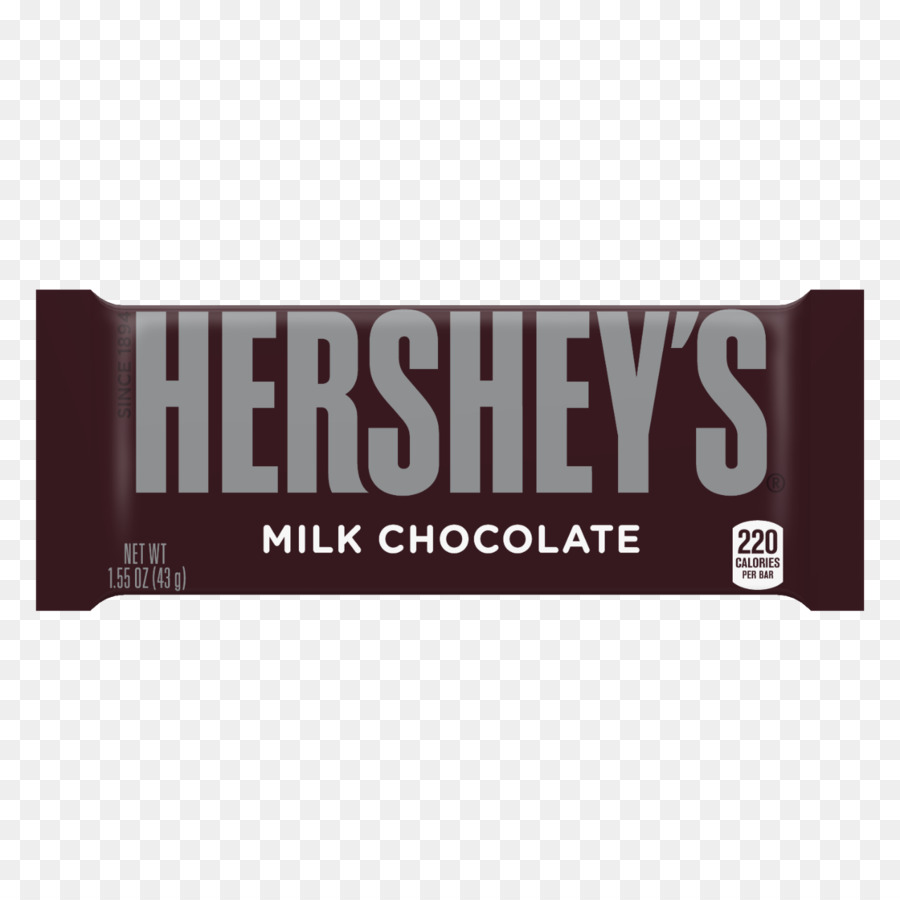 Descarga gratuita de Barra De Chocolate Hershey, Barra De Chocolate, La Leche Imágen de Png