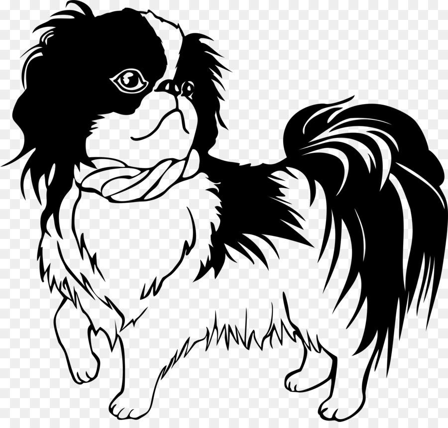 Descarga gratuita de Shih Tzu, Japonés De La Barbilla, Cachorro Imágen de Png