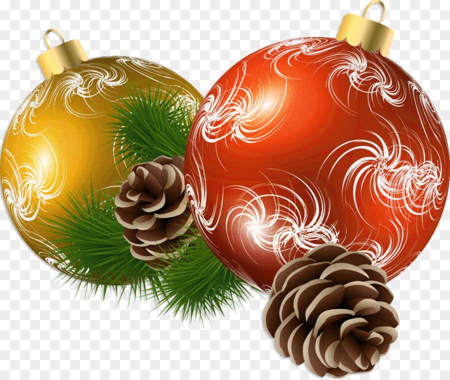 Descarga gratuita de Adorno De Navidad, Decoración De La Navidad, La Navidad Imágen de Png