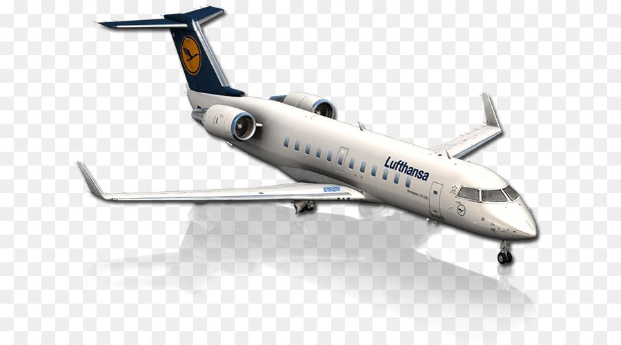Descarga gratuita de Bombardier Crj200, Xplane, Avión imágenes PNG