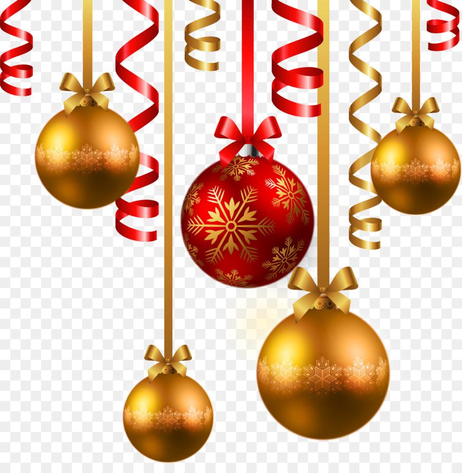 Descarga gratuita de Adorno De Navidad, La Navidad, Año Nuevo Imágen de Png